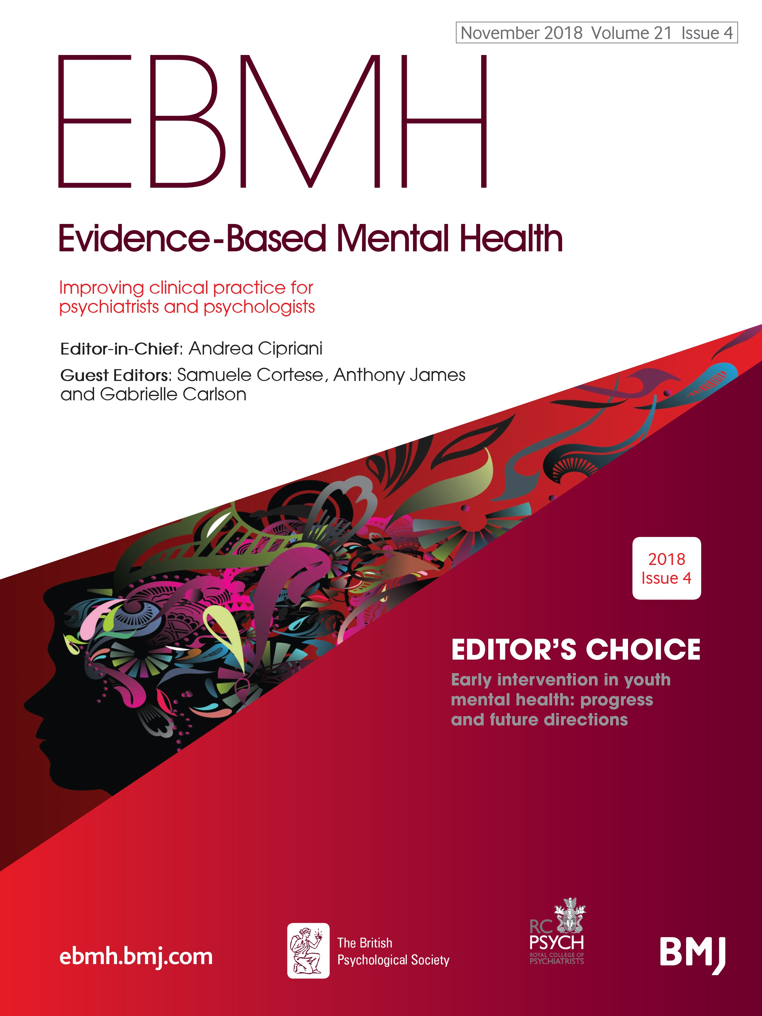 3adf1f0cc95 Need for evidence-based early intervention programmes: a public health  perspective | Evidence-Based Mental Health